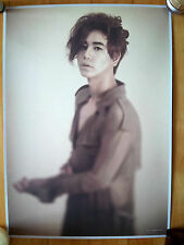 "Super Junior Official SM Everysing Promo Poster from ""Sexy, Free ~"" - Kyuhyun"