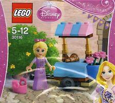 LEGO Disney Princess / Prinzessinnen 30116 Rapunzel Marktbesuch Sonderset 2014
