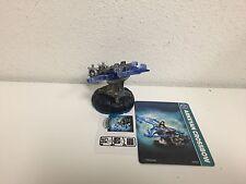 ARKEYAN CROSSBOW Skylanders Swap Force loose w/Card and Web Sticker