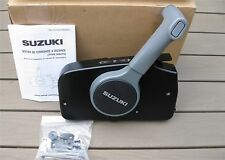 Suzuki Side Mount Remote Control Box