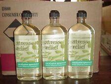 Bath and Body Works x3 Eucalyptus Spearmint Aromatherapy Body Wash Foam Bath
