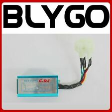 6 Pins Racing HP Ignition CDI UNIT GY6 125cc 150cc Quad Scooter Bike ATV Buggy