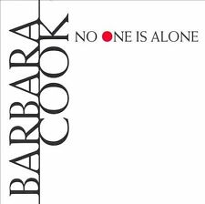 Babara Cook : No One Is Alone CD (2007)