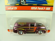 2005 Hot Wheels Classics 1956 Ford F-100 Series 1  Combine Shipping