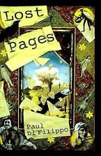 Lost Pages by Paul Di Filippo SC new