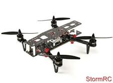 DYS 250 Folding Quadcopter Carbon FPV Racing Drone Assembled  & Case BNF UK Sale