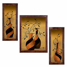 Ray Decor Wall Painting Set of 3