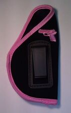Concealed Gun Holster for Women for Walther PK380