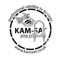 Satellite Dish Sky Clamp Bracet Freesat Polsat larger u-bolt