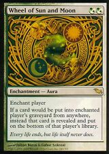Wheel of Sun and Moon | EX | Shadowmoor | Magic MTG