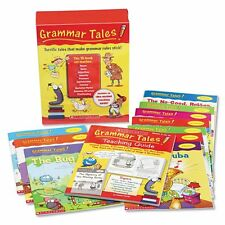 Grammar Tales Box Set  - SHS0545067707