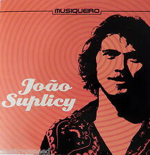 Joao Suplicy - Musiqueiro (CD, 2004, ST2, Made in Japan) Near MINT 10/10