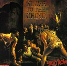Skid Row Slave to the Grind Mini/LP Limited Edition Japan SHM-CD WPCR-13578 New