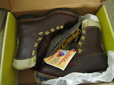 New in box CHIPPEWA Shearling Arctic 50 Navy Seals Boots !!  Size Men's 9.5