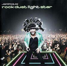 JAMIROQUAI : ROCK DUST LIGHT STAR / CD - TOP-ZUSTAND