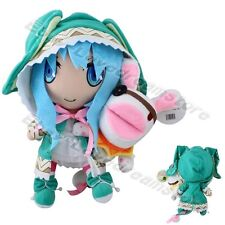 "Cute! Japanese Anime Date A Live Yoshino Hermit 32cm/12.8"" Plush Soft Doll Toy"