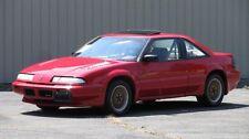 Pontiac: Grand Prix 2dr Coupe SE