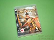Rise of the los Argonautas Sony Playstation 3 PS3 Juego-Codemasters