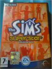 The Sims Superstar Expansion Pack - Gioco PC in Italiano