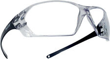 Bolle Prism Safety Glasses/Spectacles Anti Scratch Anti Fog Clear Lens PRIPSI