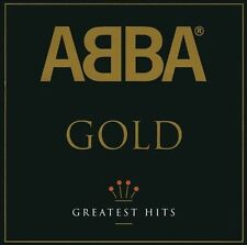 Gold: Greatest Hits by ABBA (CD, BMG CLUB RELEASE) Best of