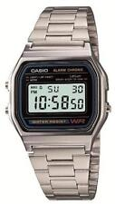 Cheap Casio Standard A158WA-1JF Digital Men's Watch New Authentic stainless