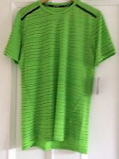 Mens Nike Running Dri Fit Shirt Size Medium