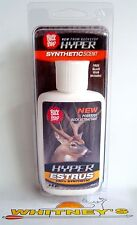 Buck Stop - Hyper Estrus Synthetic Scent - 4 fl oz - 9001