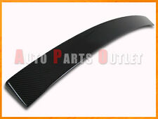 Mercedes-Benz C204 C250 C350 Coupe Carbon Fiber OE-Type Roof Spoiler 2012-2014