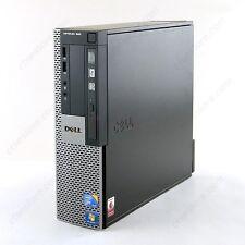 Dell OptiPlex 980 SFF i7, 3,06 GHz SFF Desktop 16 GB RAM,500 GB HDD, WINDOWS 7 PRO