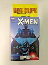 X-MEN-FF-HARD COVER
