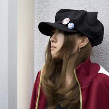 Evangelion Neon Genesis Evangelion Asuka Cat Ear Cap Cosplay Costume Japan