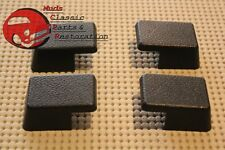 70-77 Firebird Door Pull Strap Covers, set of 4, 4 required per car