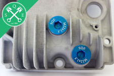 Blaue Stopfen Sperrdiff Differential 168 188 passend für BMW E30 E36 E46 M3 Z3