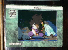 DRAGON BALL Z GT DBZ FILM COLLECTION CARDDASS CARD REG CARTE 50 NM CARDZ ARTBOX