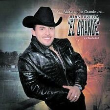 Rivera, Juan Atorele a Lo Grande Con CD ***NEW***