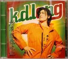 k.d. lang - All You Can Eat (CD 1995)