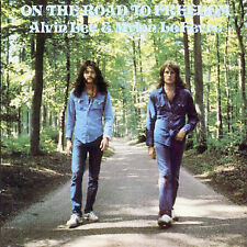 On the Road to Freedom [Bonus Track] by Alvin Lee (Rock)/Mylon LeFevre (CD,...