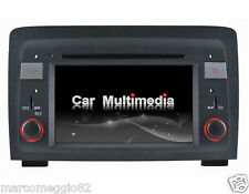 Gps touchscreenFiat Idea  (2003-2007)  Lancia Musa (2004-2008)