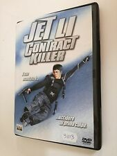 Contract Killer (Azione 1998) Dvd film di Wei Tung. Con Jet Li