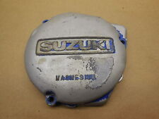 1986 Suzuki RM125 Ignition stator mag cover 86 RM 125