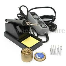 YIHUA 908+220V 60W Electric Soldering Iron Station For Welding Rework Adjustable