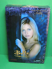 Buffy contre les vampires Figurine poupée / Doll figure SIDESHOW 2004 the slayer