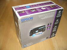 NEW Epson XP-630 Wireless Color Photo Printer with Scanner & Copier