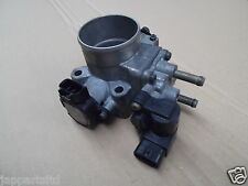1998 - 2006 SUZUKI WAGON R 1.3 G13BB THROTTLE BODY