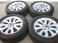 "20"" NEW 2014 OEM FACTORY RANGE ROVER HSE AUTOBIOGRAPHY SUPERCHARGED WHEELS TIRES"