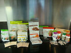 Juice Plus samples, tasters and supplies. Shakes, Booster, soup, capsules, chew