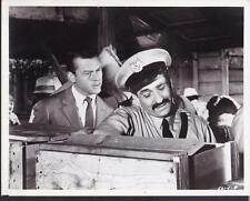 Martin Milner Than Wyenn in Sullivan's Empire 1967 original movie photo 25966