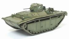 Dragon Armor 1/72 Scale WWII US 1945 LVT-(A)1 708th Amphibious Tank 60424