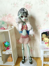 High Quality new fashion clothes fit for Monster high dolls